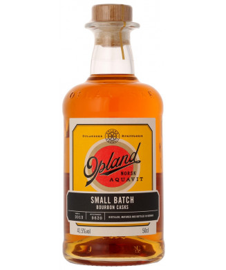 Opland Small Batch Bourbon...