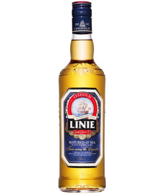 Lysholm Linie Aquavit (one...
