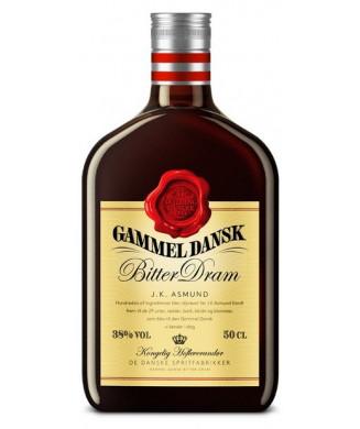Gammel Dansk Bitter (half...